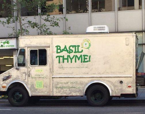 basilthyme
