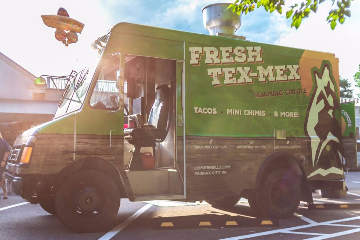 How To Start A Food Truck: Counting The Costs