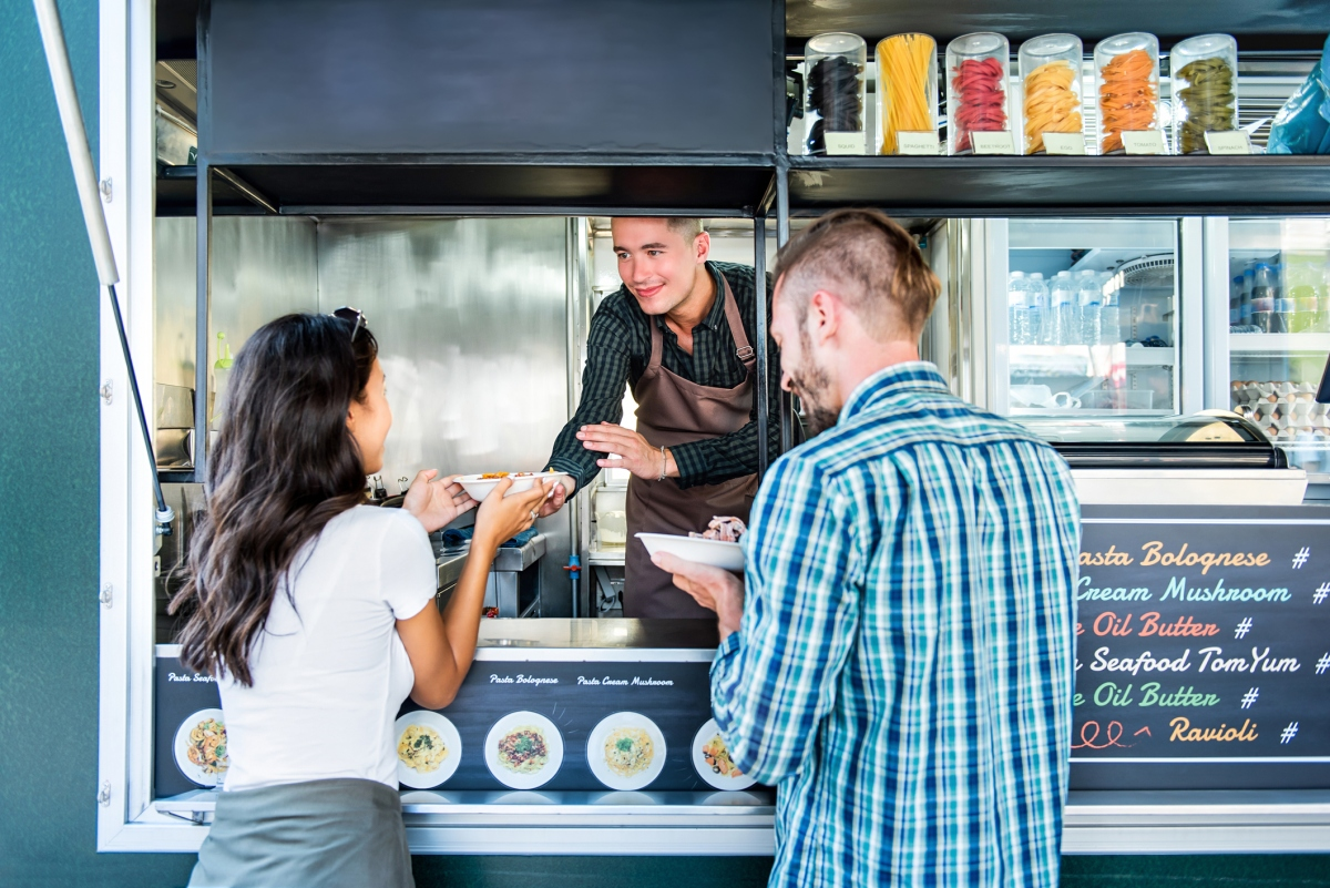 5 Easy Steps to Grow Your Food Truck Business